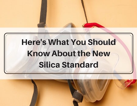 What You Should Know About the New Silica Standard | RMP Resources