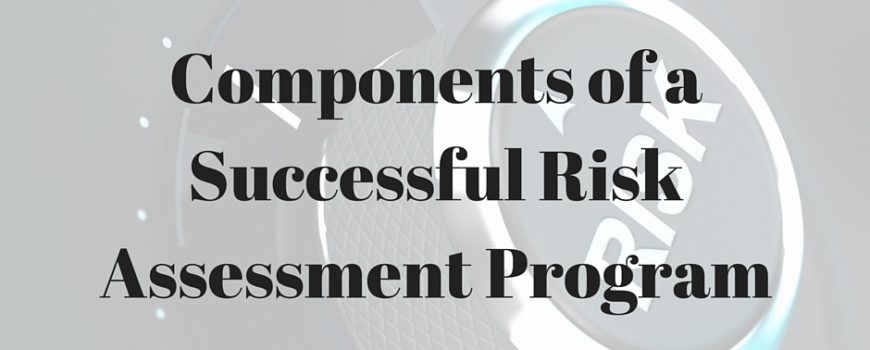 Risk Assessment Dial | RMP