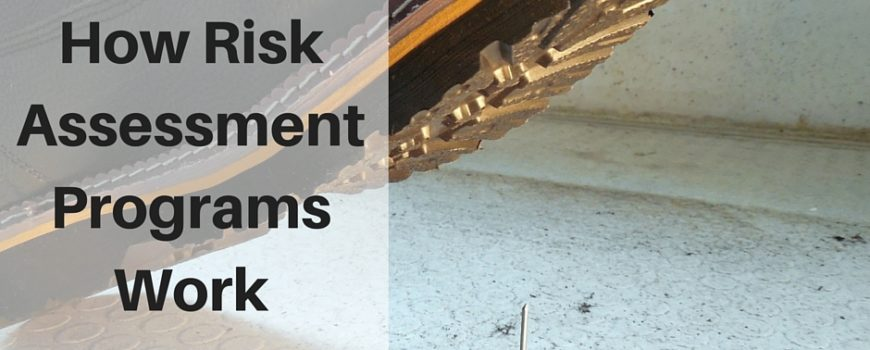 Work Boot Accident | Risk Management Partners